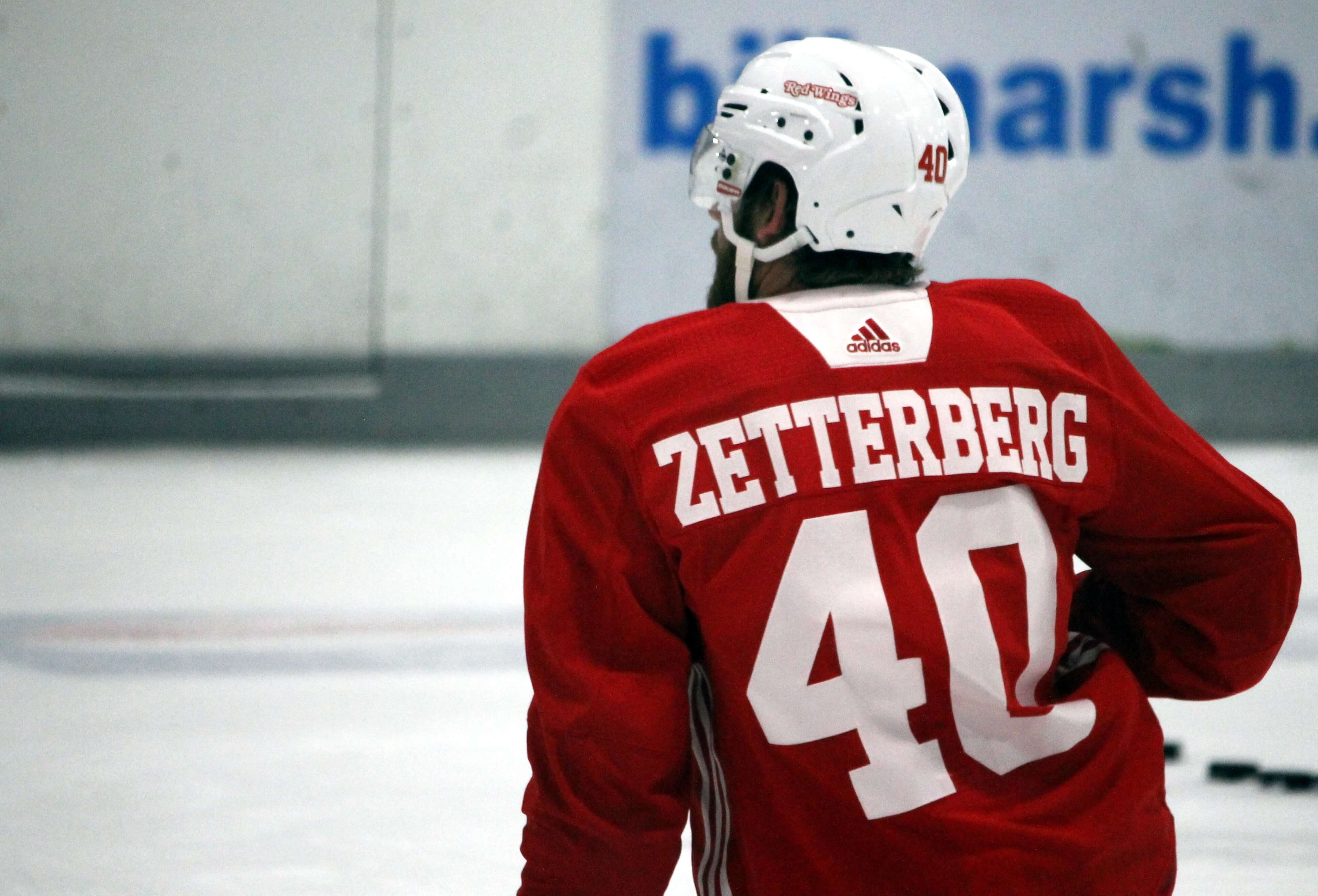 Centre Ice Arena | DRW Training Camp Arena Launches Crowdfunding