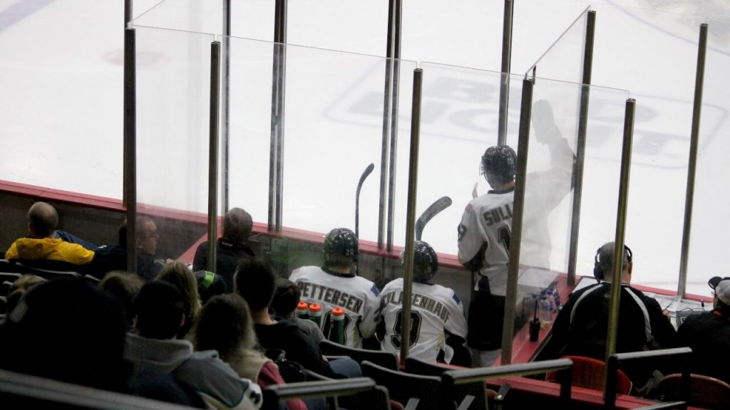 penalty box, ushl, junior hockey, muskegon lumberjacks, lumberjacks hockey