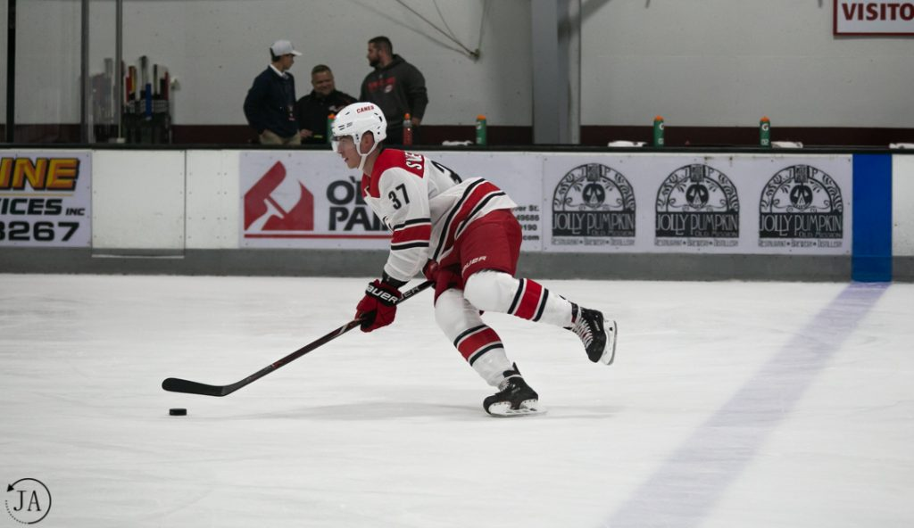 andrei svechnikov, nhl prospect tournament, nhl, carolina hurricanes, hockey, ice hockey