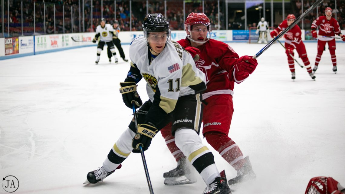 Draft Watch: USHL 2019 Draft Eligible Skaters You Should Know