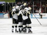 Gallery | Muskegon Lumberjacks vs Dubuque Fighting Saints
