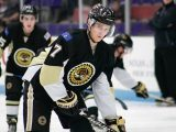 Alex Yakovenko is Breaking Records on His Way to the AHL