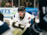 Gallery | USHL Muskegon Lumberjacks vs Madison Capitols